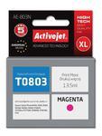 Tusz AE-803 Magenta do drukarki Epson (Zamiennik Espon T0803) [13.5 ml] w sklepie internetowym Profibiuro.pl