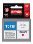 Tusz AEB-713 Magenta do drukarki Epson (Zamiennik Epson T0713, Epson T0893) [15 ml] w sklepie internetowym Profibiuro.pl