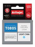 Tusz AE-805 light cyan do drukarki Epson (Zamiennik Epson T0805) [13.5 ml] w sklepie internetowym Profibiuro.pl