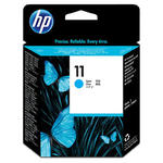 Głowica HP 11 / C4811A Cyan do drukarek (Oryginalna) w sklepie internetowym Profibiuro.pl