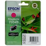 Tusz Epson T0543 Magenta do drukarek (Oryginalny) [13 ml] w sklepie internetowym Profibiuro.pl