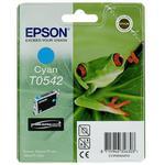 Tusz Epson T0542 Cyan do drukarek (Oryginalny) [13 ml] w sklepie internetowym Profibiuro.pl