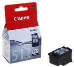Tusz Canon PG-512 Czarny do drukarek (Oryginalny) [15ml] w sklepie internetowym Profibiuro.pl