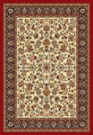 Dywan orientalny 120x170 SAMIRA BEŻ BRĄZ BORDO 12006-611 w sklepie internetowym Roomzone.pl