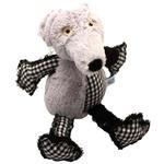 Pluszowy szczurek z serii Plaidimal marki HappyPet w sklepie internetowym EasyPet.pl