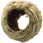 Gniazdo dla gryzoni - ekologiczny domek do klatki w sklepie internetowym EasyPet.pl