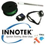 Elektryczny pastuch + obroża elektryczna Innotek HF-25WE w sklepie internetowym EasyPet.pl
