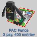 Niewidoczne ogrodzenie PAC 400 metrów - 2 PSY w sklepie internetowym EasyPet.pl
