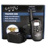 Markowa elektroniczna obroża dla psa EasyPet TRAINER 300 w sklepie internetowym EasyPet.pl