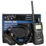 Elektroniczna obroża do tresury psa EasyPet TRAINER 1000 w sklepie internetowym EasyPet.pl