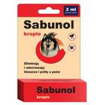 Płyn na kleszcze i pchły 2 ml dla psów o wadze do 20 kg w sklepie internetowym EasyPet.pl