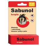 Preparat na pchły i kleszcze dla psów o wadze od 20 do 40 kg w sklepie internetowym EasyPet.pl