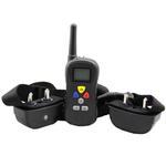 ZooTop PTS0082 dla 2 psów elektryczne obroże w sklepie internetowym EasyPet.pl