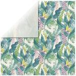 Papier do scrapbookingu: Bird of Paradise, 30,5x30,5 cm [60-716-000] w sklepie internetowym KreatywnySwiat.pl