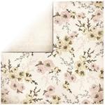 Papier do scrapbookingu: Sakura, 30,5x30,5 cm [60-723-000] w sklepie internetowym KreatywnySwiat.pl