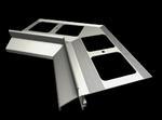40/135 Narożnik balkonowy i tarasowy wewnętrzny brąz RAL 8019 w sklepie internetowym e-millennium.eu