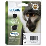 Epson Tusz T0891 Black do Stylus S20/SXx05/ w sklepie internetowym Inkhouse