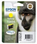 Epson Tusz T0894 Yellow Stylus S20/SXx05/ w sklepie internetowym Inkhouse