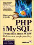 PHP i MySQL Tworzenie stron WWW Vademecum profesjonalisty wydanie trzecie Luke Welling Laura Thomson w sklepie internetowym Ukarola.pl