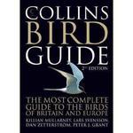 Collins Bird Guide The Most Complete Guide to the Birds of Britain and Europe Svensson Lars ptaki świata przewodnik do oznaczania ptaków w sklepie internetowym Ukarola.pl