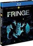 Fringe - Series 1 Blu-ray Joshua Jackson Na granicy światów w sklepie internetowym Ukarola.pl