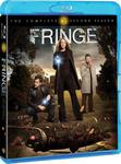 Serial Fringe season 2 Blu-Ray Na granicy światów w sklepie internetowym Ukarola.pl