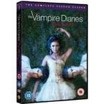 The Vampire Diaries Season 2 Pamiętniki wampirów DVD w sklepie internetowym Ukarola.pl