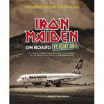 Iron Maiden On Board Flight 666 John McMurtrie w sklepie internetowym Ukarola.pl