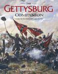 Gettysburg Companion A Guide To The Most Famous Battle Of The Civil War Adkin Mark w sklepie internetowym Ukarola.pl