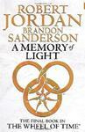 A Memory Of Light: Wheel of Time Book 14 Robert Jordan Brandon Sanderson w sklepie internetowym Ukarola.pl
