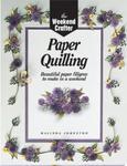 Paper Quilling (Weekend Crafter) Malinda Johnston w sklepie internetowym Ukarola.pl