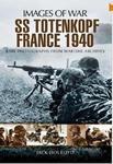 SS-Totenkopf France 1940 (Images of War) w sklepie internetowym Ukarola.pl