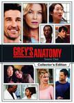 Chirurdzy Grey's Anatomy - Season 1 - Collectors' Edition [DVD] w sklepie internetowym Ukarola.pl