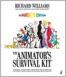The Animator's Survival Kit: A Manual of Methods, Principles and Formulas for Classical, Computer, Games, Stop Motion and Internet Animators w sklepie internetowym Ukarola.pl