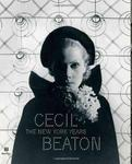 Cecil Beaton: The New York Years w sklepie internetowym Ukarola.pl