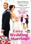 Love, Wedding, Marriage [DVD] w sklepie internetowym Ukarola.pl