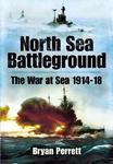 North Sea Battleground: The War and Sea 1914-1918 w sklepie internetowym Ukarola.pl