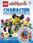 LEGO® Minifigures Character Encyclopedia w sklepie internetowym Ukarola.pl