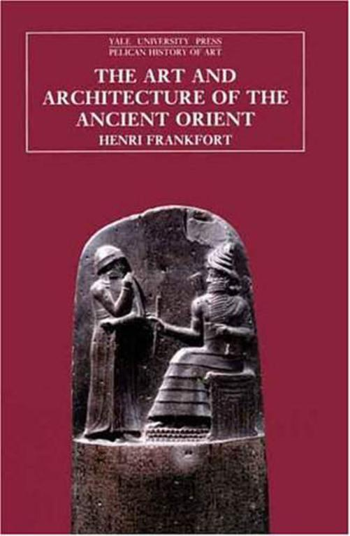 religion in the ancient orient