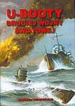 U-booty drugiej wojny światowej Andrzej Perepeczko w sklepie internetowym Ukarola.pl
