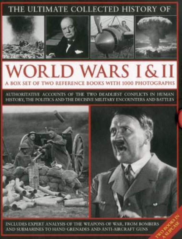 all about history story of world war two 3rd edition All about history book of world war ii 3rd edition (2016)  thảo luận trong 'sách tiếng nước ngoài' bắt đầu bởi khiconmtv, 2/7/16.