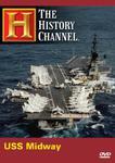 USS Midway - The Hero Ship (History Channel) w sklepie internetowym Ukarola.pl