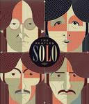 Beatles Solo: The Illustrated Chronicles of John, Paul, George, and Ringo after the Beatles w sklepie internetowym Ukarola.pl