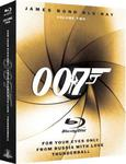 James Bond Blu-ray Collection Three-Pack, Vol.2 (For Your Eyes Only / From Russia with Love / Thunderball) [Blu-ray] w sklepie internetowym Ukarola.pl