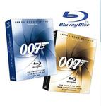 James Bond Blu-ray Collection Six-Pack (Dr. No / Die Another Day / Live and Let Die / For Your Eyes Only / From Russia with Love / Thunderball) (Amazon.com Exclusive) [Blu-ray] w sklepie internetowym Ukarola.pl