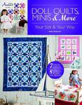 Doll Quilts, Minis & More (Annie's Quilting) w sklepie internetowym Ukarola.pl