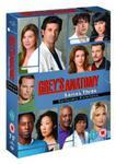 Grey's Anatomy - Season 3 [DVD] Chirurdzy sezon trzeci w sklepie internetowym Ukarola.pl