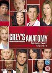 Grey's Anatomy - Season 4 [DVD] Chirurdzy sezon czwarty w sklepie internetowym Ukarola.pl