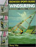 Windsurfing: Techniques, Tactics, Training (Crowood Sports Guides) w sklepie internetowym Ukarola.pl