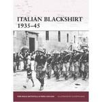 Italian Blackshirt 1935-45 Pier Battistelli Giuseppe Rava w sklepie internetowym Ukarola.pl
